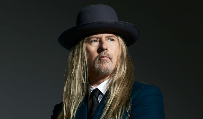 Jerry Cantrell tickets at Rams Head Live! in Baltimore