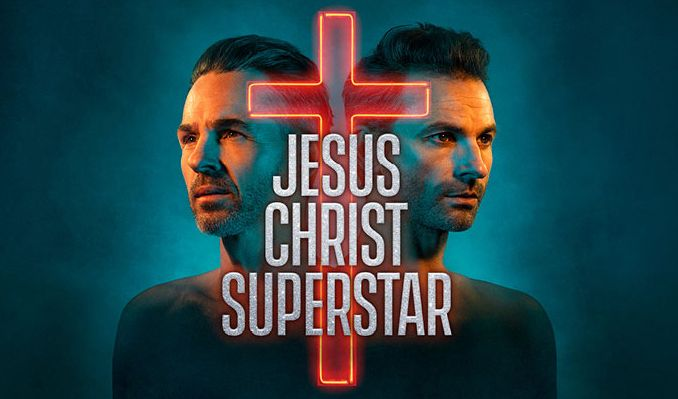 Jesus Christ Superstar - EXTRADATUM tickets at Avicii Arena in Stockholm