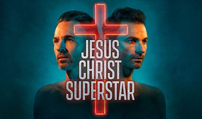 Jesus Christ Superstar - SLUTSÅLT tickets at Avicii Arena in Stockholm