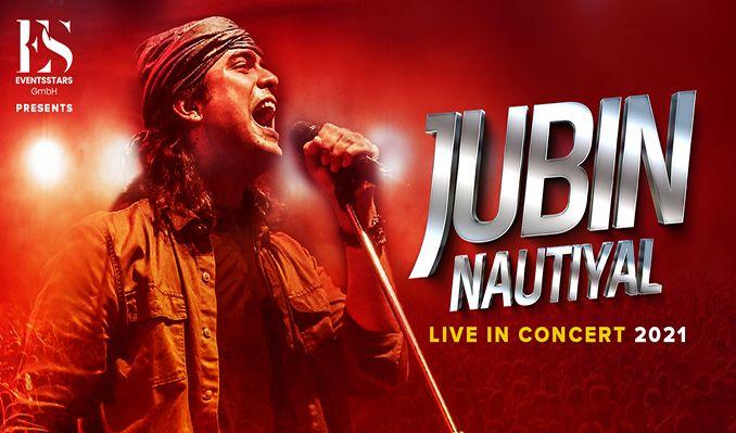 Jubin Nautiyal tickets at The SSE Arena, Wembley, London