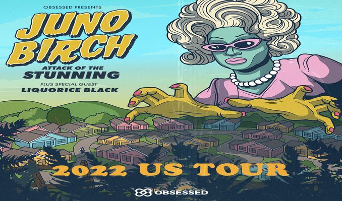 Juno Birch tickets at Agora Ballroom in Cleveland