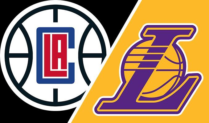 LA Clippers vs Los Angeles Lakers tickets at STAPLES Center in Los Angeles