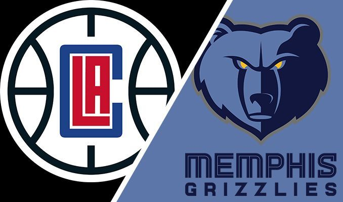 LA Clippers vs Memphis Grizzlies tickets at STAPLES Center in Los Angeles