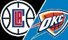 LA Clippers vs Oklahoma City Thunder tickets at STAPLES Center in Los Angeles