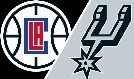 LA Clippers vs San Antonio Spurs tickets at STAPLES Center in Los Angeles