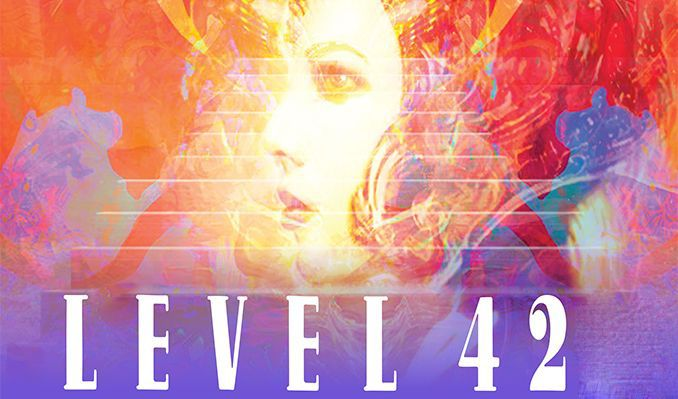 Level 42 tickets at Ipswich Regent Theatre, Ipswich