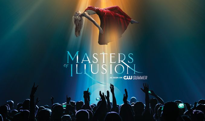 Masters of Illusion tickets at Keswick Theatre in Glenside