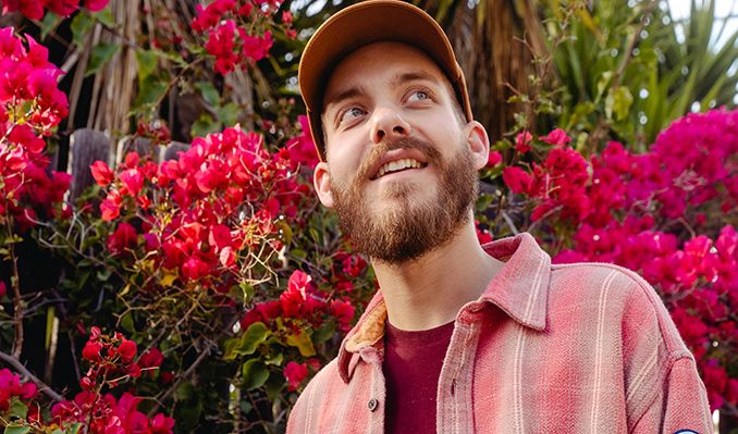 San Holo  tickets at Shrine Expo Hall in Los Angeles