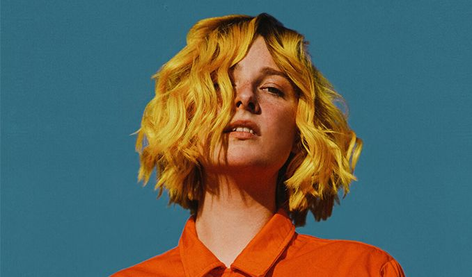 Tessa Violet tickets at The Roxy in Los Angeles