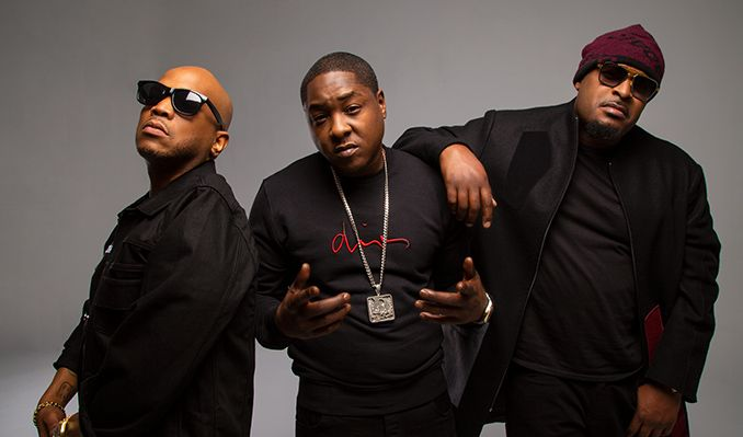 The LOX  tickets at The Novo in Los Angeles
