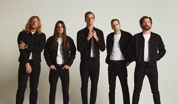 The Maine tickets at Fonda Theatre in Los Angeles
