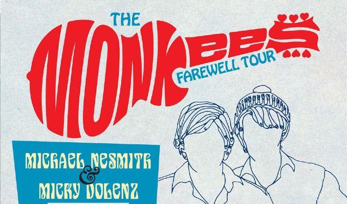 The Monkees tickets at Atlanta Symphony Hall in Atlanta