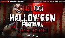 Twisted Circus Halloween Festival 2021 tickets at indigo at The O2 in London