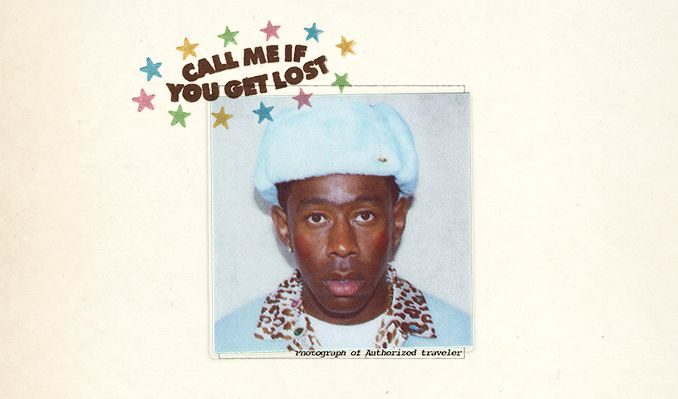 Tyler, The Creator tickets at Oakland Arena in Oakland