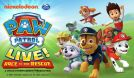 PAW Patrol Live! Race to the Rescue tickets at Bellco Theatre in Denver