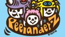Peelander-Z tickets at Turf Club in Saint Paul