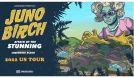 Juno Birch tickets at A&R Music Bar in Columbus