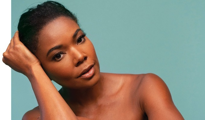 More Info for Gabrielle Union: You Got Anything Stronger?