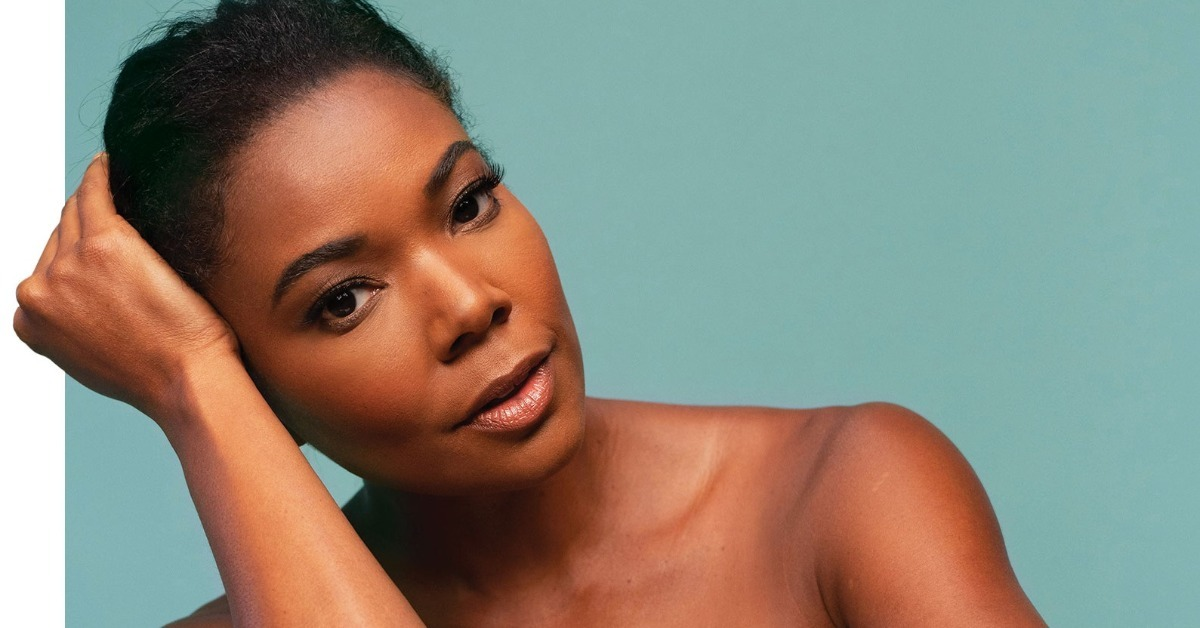 Gabrielle Union: You Got Anything Stronger?