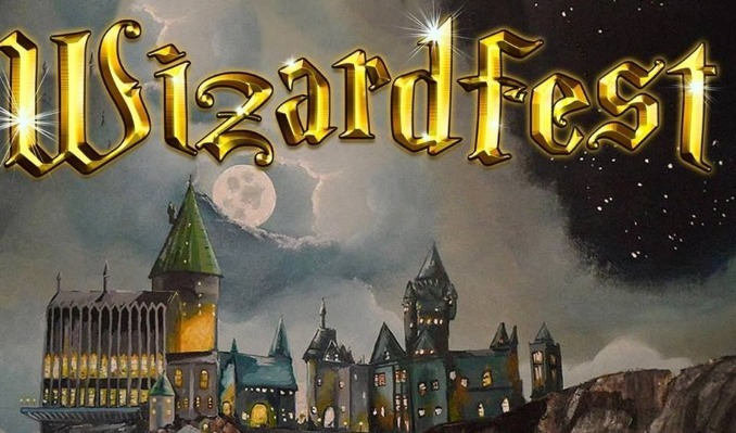 Wizard Fest tickets at Trees in Dallas