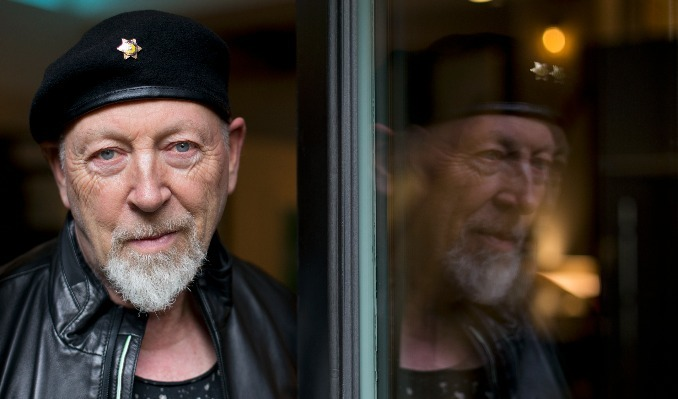 Richard Thompson tickets at The Fitzgerald Theater in St. Paul