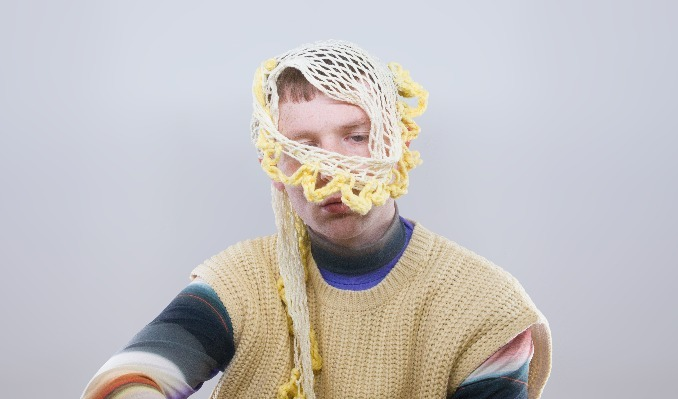 Iglooghost tickets at Barboza in Seattle