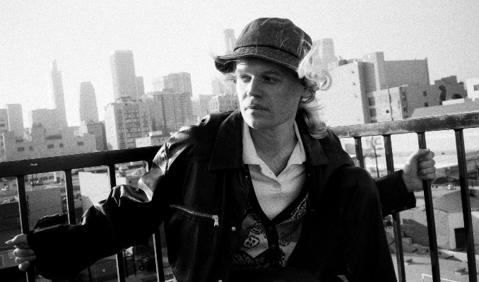 Connan Mockasin tickets at The Theatre at Ace Hotel in Los Angeles