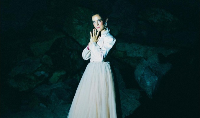 Julieta Venegas tickets at Concord Music Hall in Chicago