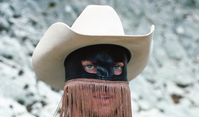 Orville Peck tickets at Terminal West in Atlanta