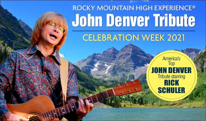 Rocky Mountain High Experience tickets at Gas South Theater in Duluth