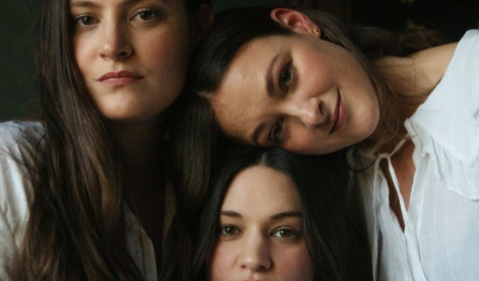 The Staves tickets at Royale in Boston