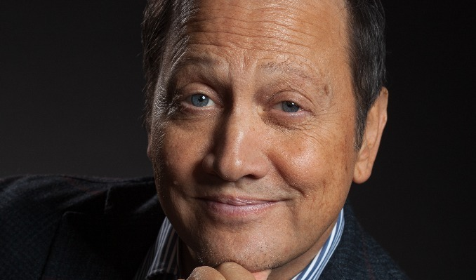Rob Schneider: I Have Issues Tour tickets at The Vic Theatre in Chicago