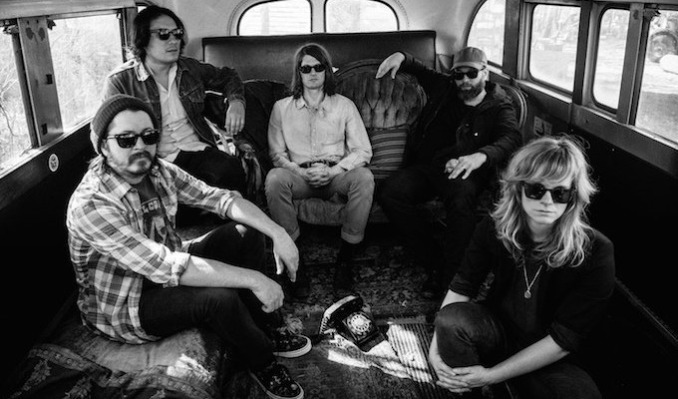 The Black Angels tickets at First Avenue in Minneapolis