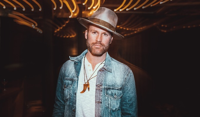 Drake White tickets at The Hall in Little Rock