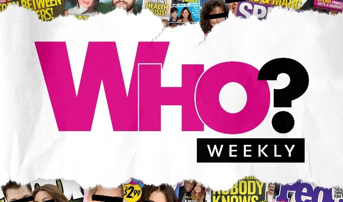 More Info for Who? Weekly Live: The Woman Out of The Window Tour