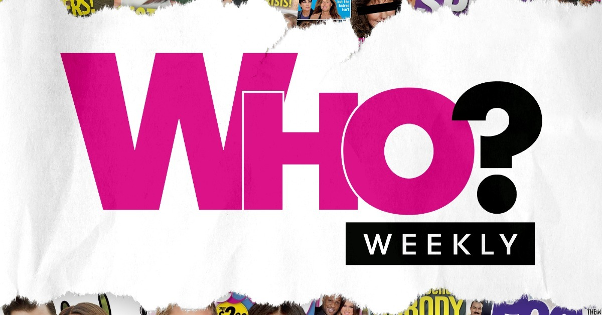 Who? Weekly Live: The Woman Out of The Window Tour