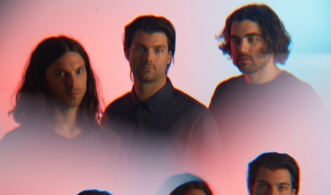 TURNOVER tickets at Asbury Lanes in Asbury Park
