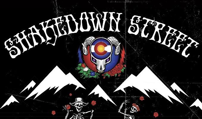 Shakedown Street tickets at Fox Theatre in Boulder