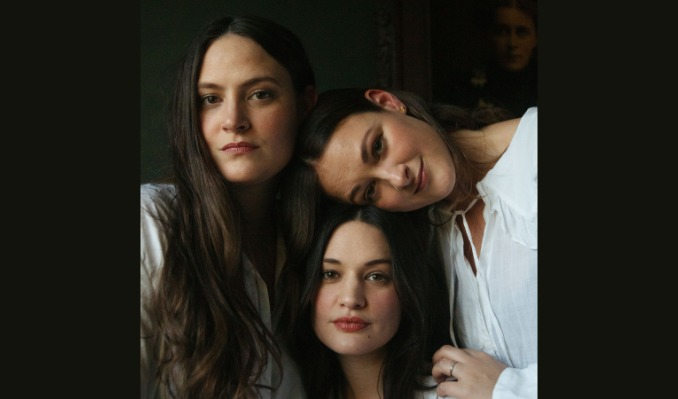 The Staves tickets at The Theatre at Ace Hotel in Los Angeles