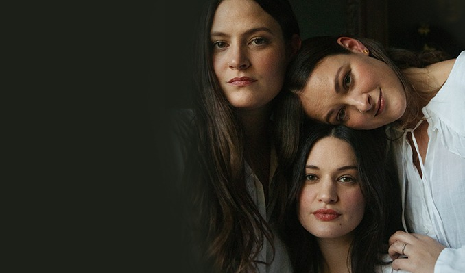 The Staves tickets at The Pabst Theater in Milwaukee