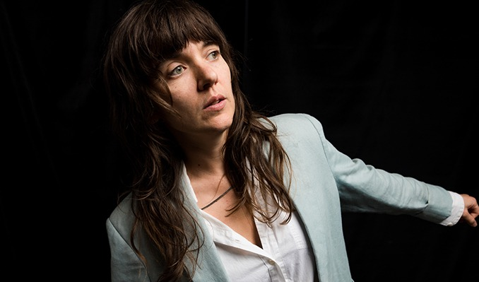 Courtney Barnett tickets at The Pabst Theater in Milwaukee