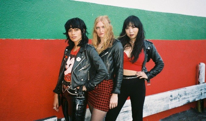 L.A. Witch tickets at Fine Line in Minneapolis