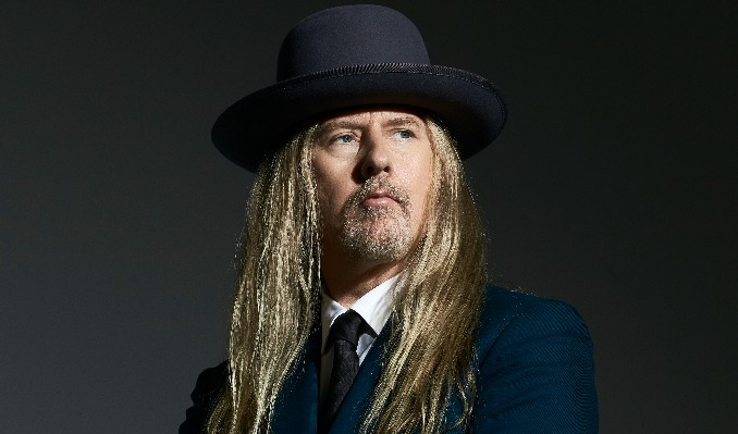 Jerry Cantrell tickets at Palace Theatre in St. Paul