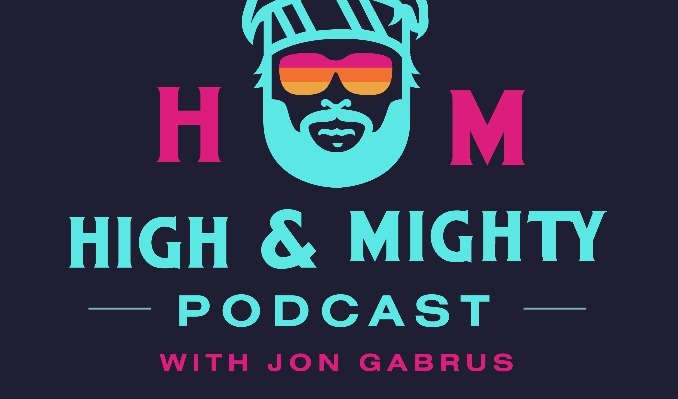 High & Mighty Podcast Live with Jon Gabrus tickets at Barboza in Seattle