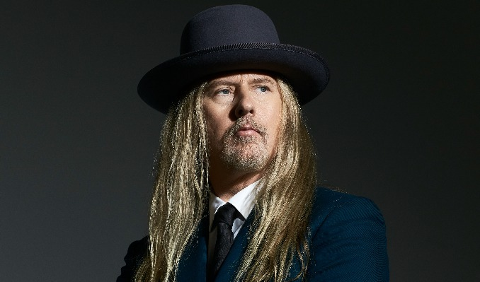 Jerry Cantrell: Brighten Tour tickets at The Vic Theatre in Chicago