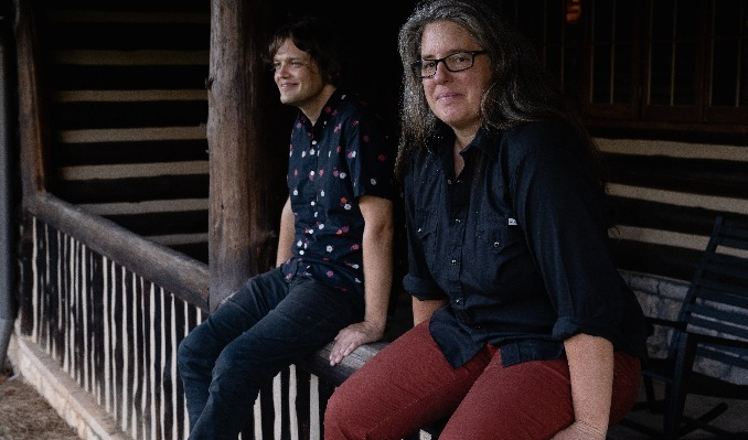 William Tyler and Marisa Anderson tickets at Turf Club in Saint Paul