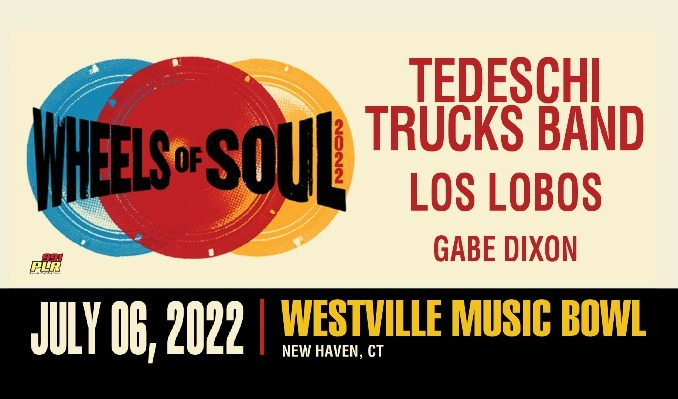 Tedeschi Trucks Band tickets at Westville Music Bowl in New Haven