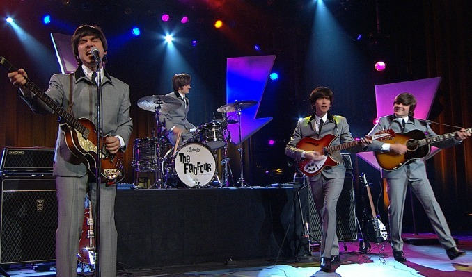 The Fab Four tickets at Cheyenne Civic Center in Cheyenne