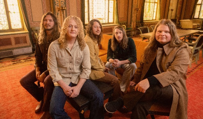 Read Southall Band tickets at Georgia Theatre in Athens