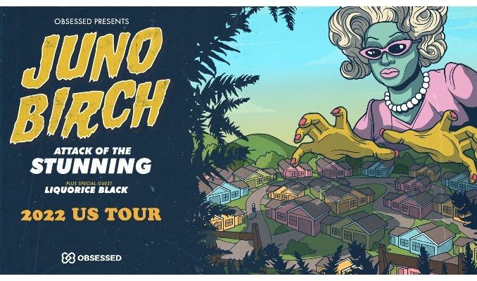 Juno Birch tickets at Fine Line in Minneapolis